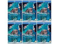 USED Saawariya | Bollywood Blu-Ray [R2]