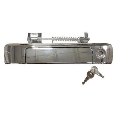 - For Ford Ranger 2012-2016 Pop & Lock PL2450C Manual Tailgate Lock