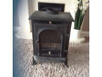 Woodburner Excellent Condition