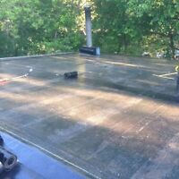 Professional Flat Roofing and Flat Roof Repairs