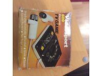 Awesome Vintage TV game - Prinztronic videosport 600
