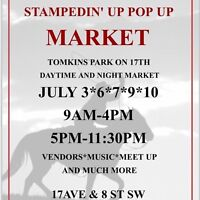 NIGHT MARKET AT TOMKINS STILL AVAILABLE FOR VENDORS