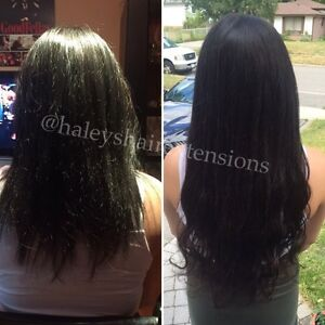 HAIR EXTENSIONS! Mobile service Cambridge Kitchener Area image 3