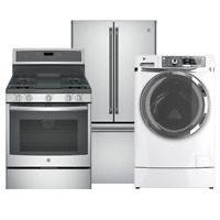 Affordable Freelance Appliance Repairs