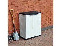 Medium Garden Storage Cabinet (FREE LOCAL DELIVERY)