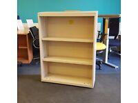 Steel Bookcase