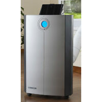 The most powerful portable air conditioner plasma cool 14000btu