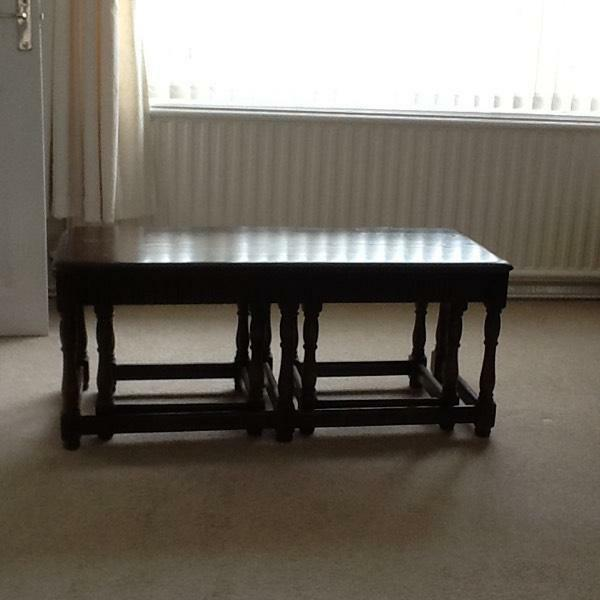 Coffee table in bury st edmunds suffolk gumtree for Coffee tables gumtree