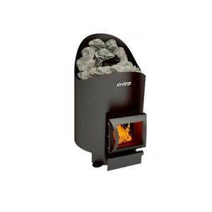 7 different wood burn oven sauna heaters in stock for sale,  please text me 780-265-6399 Canada Preview