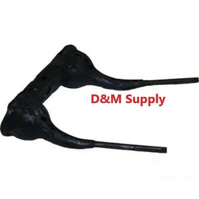 5 Pack Rubber Mount Hay Rake Teeth To Fit Dart And New Idea