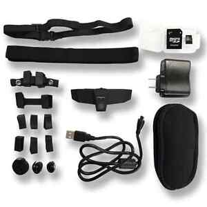 UHWK Hawk Wearable HiDef Video Camera Sports Cambridge Kitchener Area image 2