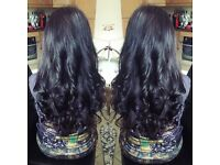 Special Offer! Full Head of Hair Extensions for just £170!