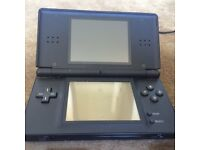 Nintendo DS and 9 games