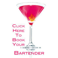 Bartenders, and servers for your event needs
