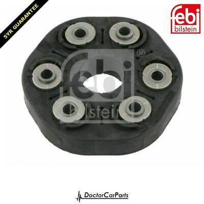 Propshaft Centre Bearing fits BMW 328 E36 2.8 Centre 94 to 99 26121226731 Febi