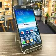 AS NEW SAMSUNG S4 16GB BLACK UNLOCKED WARRANTY INVOICE AU MODEL Molendinar Gold Coast City Preview