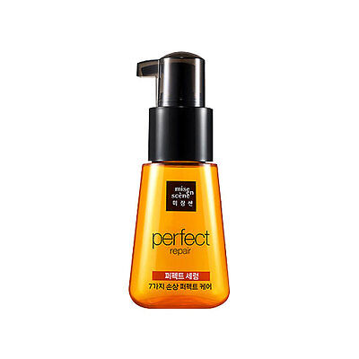 [Mise En Scene] Amore Pacific Perfect  repair serum for damaged Hair 70ml