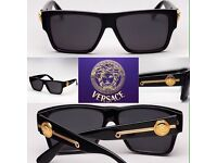 NEW Versace Sunglass ONLY £30 2 for £50**