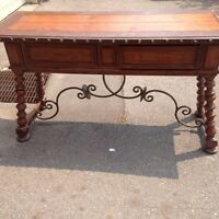 Table/ console