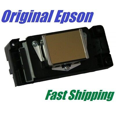 100% Original Epson Stylus Pro 4880 / Stylus Pro 7880 Printhead(DX5)- F187000, used for sale  Shipping to Canada