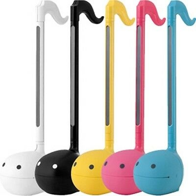 New! Meiwa Denki Otamatone Tadpole Theremin Music Instrument (All Colors) Japan