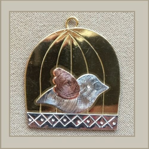 NEEDLE NANNY - Birdcage