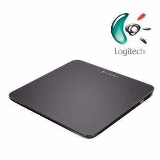 Logitech Wireless Rechargeable Touchpad T650 Sydney City Inner Sydney Preview