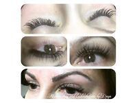 Eyelash Extensions 1:1-30£, Microblading (eyebrow tattoo) only 100£!!