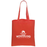 CUSTOM SCREEN PRINTED TOTE BAGS