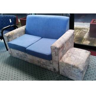 Two Seater Couch Hendon Charles Sturt Area Preview