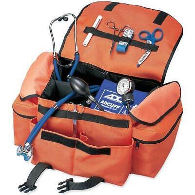 Adc Emt Case First Responder Trauma Bag