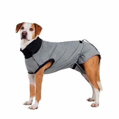 Einstellbare Post (Trixie Body Schutz- für Hund/Katze Post Sterilisation, Leicht und Einstellbar)