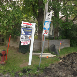 Lots available in Charleswood for custom built Gino's Homes