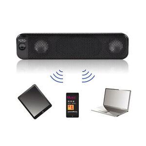 SoundBoost Xoro HXS 700 Bluetooth Lautsprecher Speaker Sound Box mit Akku Mobile