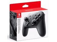 Brand New Nintendo Switch Pro Controller