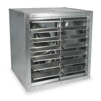 Dayton 6lfc3 Cabinet Exhaust Fan42 In208-230460 V