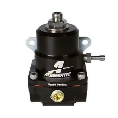 AEROMOTIVE P/N:13138 A1000 GEN2 EFI BILLET FUEL PRESSURE REGULATOR -6AN/-6AN