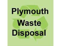Plymouths Watse disposal / hiab service