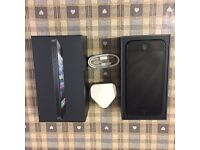 iPhone 5 16gb Space Grey Excellent Condition