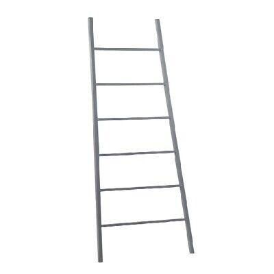 Metal Display Ladder Rack / Office Organiser 160cm by Tobs