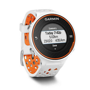 Garmin Forerunner 620 with HRM