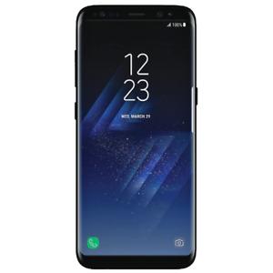 Samsung Galaxy S8+ 64G