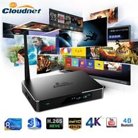 High End Android Box. Faster then ever! Octa core processor!