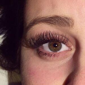 Eyelash Extensions 80$ Kitchener / Waterloo Kitchener Area image 4