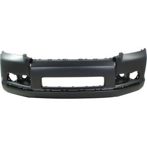 NEUF Pare-chocs 4 Runner LIMITED 2010 - 2013 NEW Bumper Cover
