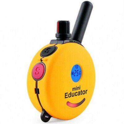 E-Collar Technologies Mini Educator ET-300 / 302 Replacement Remote in 6 Colors