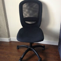 ikea office chair great condition