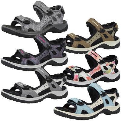 Ecco Wand (Ecco Offroad Yucatan Ladies Damen Outdoor Sandale Trekking Wandern Schuhe 069563)