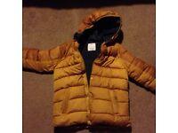 Boys zara jacket