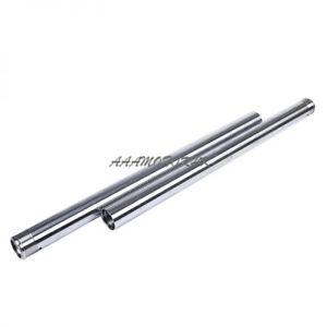 FORK PIPE FOR HONDA CB1300DX X4 SC38  Front Fork Inner Tubes x2 #221